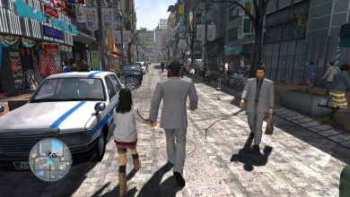 Photo of Yakuza 4 Remastered For PS4 is Now Available!