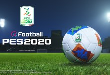 Photo of eFootball PES 2020 Gets exclusive Serie BKT License
