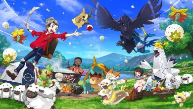 Photo of Game Review | Pokémon: Sword & Shield