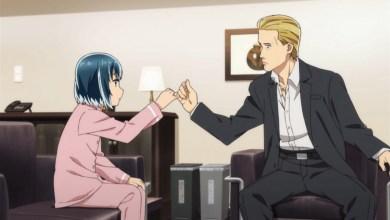 Photo of Anime Review | Hinamatsuri