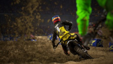 Photo of Monster Energy Supercross 3  Preview