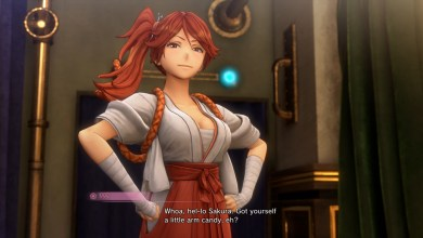 Photo of Sakura Wars Western Release Date Announced