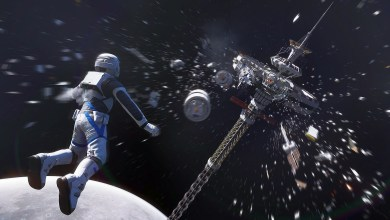 Photo of Game Review | Deliver Us The Moon