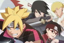 Photo of Naruto Storm 4 Drops on Switch