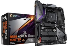 Photo of GIGABYTE Launches B550 AORUS Motherboards