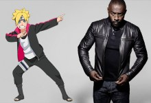 Photo of Idris Elba Is Apparently A Boruto Fan?