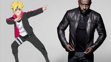 Photo of Idris Elba Is Apparently A Boruto Fan?