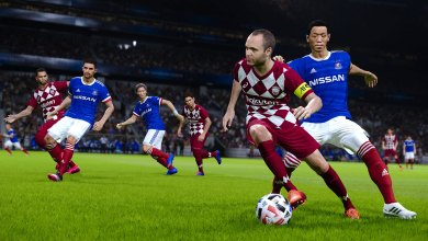 Photo of Confusion Over PES 2021 J-League License