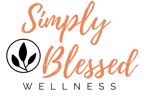 simply blessed wellness wellness