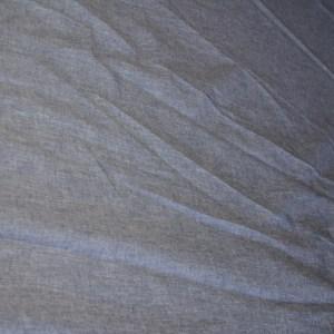 stretch chambray denim