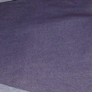 denim blue jegging knit