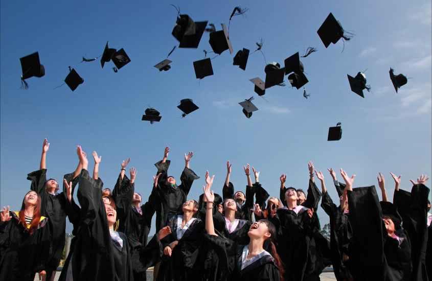 10 Things I Wish I Knew Before I Graduated High School