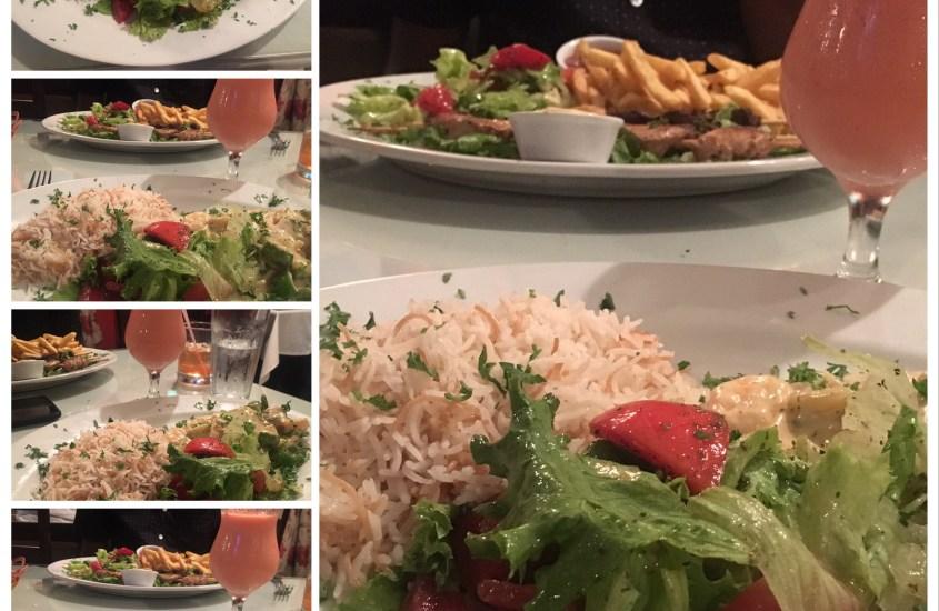 Foodscapades: Beirut Mediterranean Cuisine #RW2018