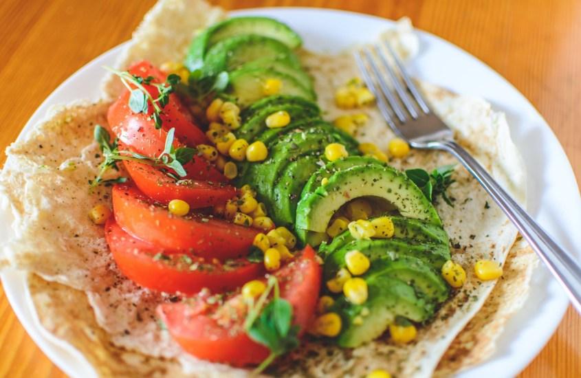 The Best Vegan Eateries In Kingston