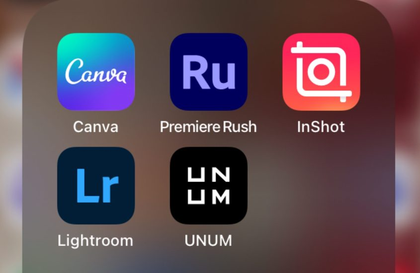 5 Content Creation Apps I Can't Live Without