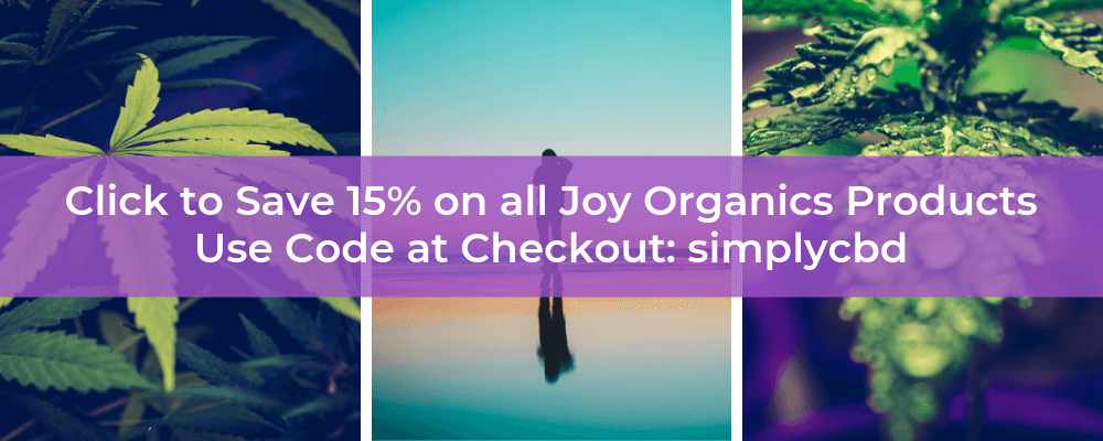 Save 15% on your order using my Joy Organics promo coupon code