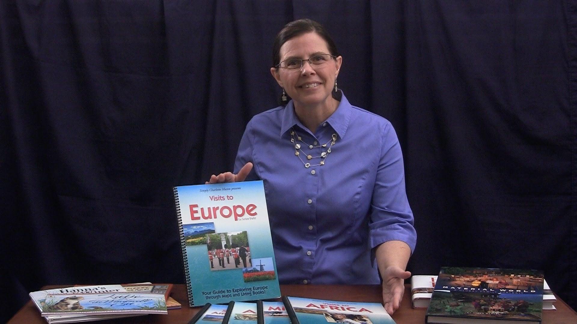 Visits To Europe Simply Charlotte Mason