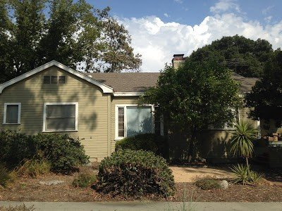Mary B. Eyres house - T.S. Eliot in Love and Los Angeles: A Photo Essay