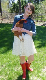 backyard chickens 101