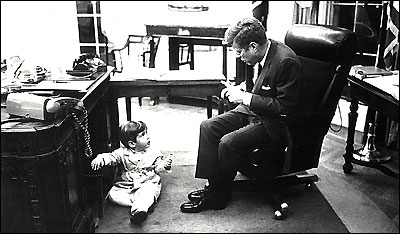 Jfk oval office