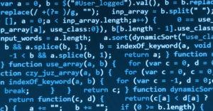 coding and math