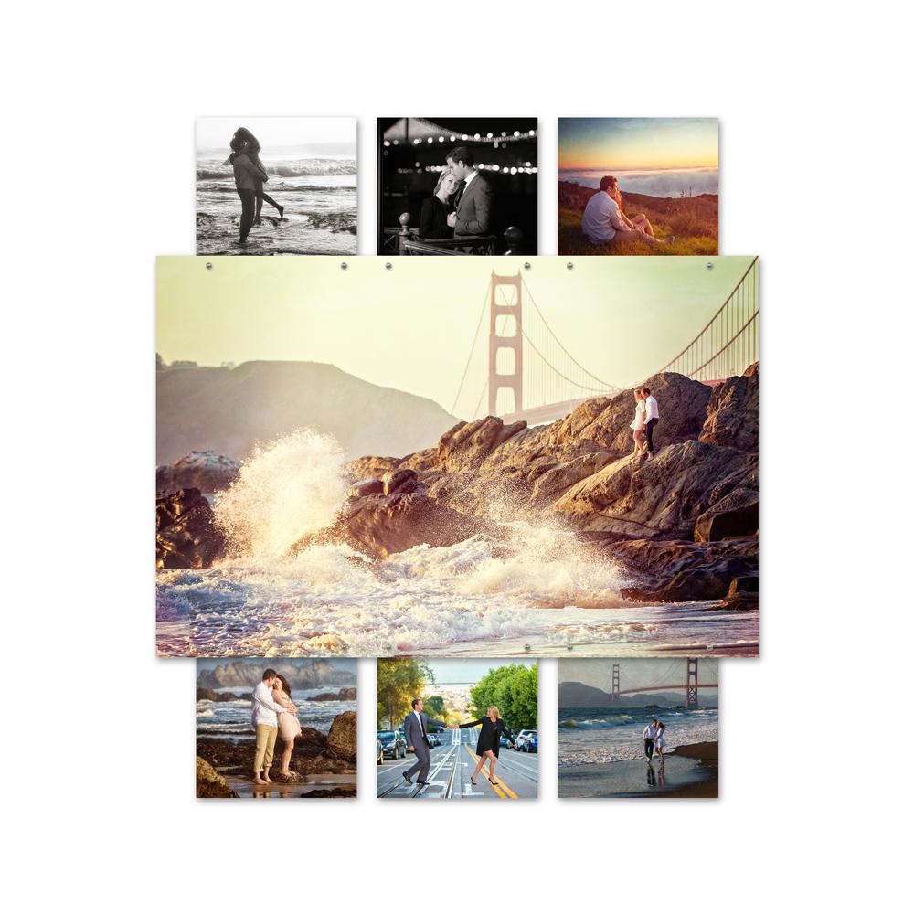 3d collages