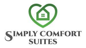 Simply Comfort Suites - Logo