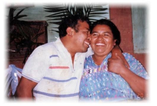 Hilda y Roduel
