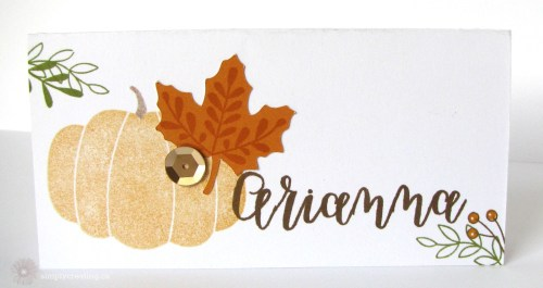 Sept SOTM by Krista Ritskes #simplycreating
