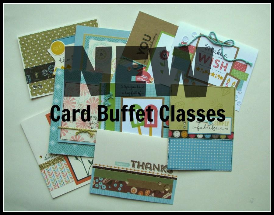 Card Buffet Image