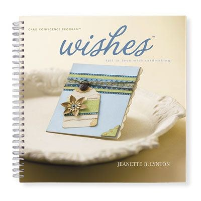 Wishes Card Book