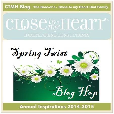 Braers april hop