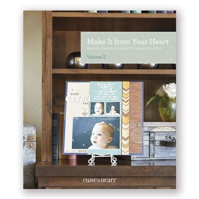 Make It From your Heart Vol. 2