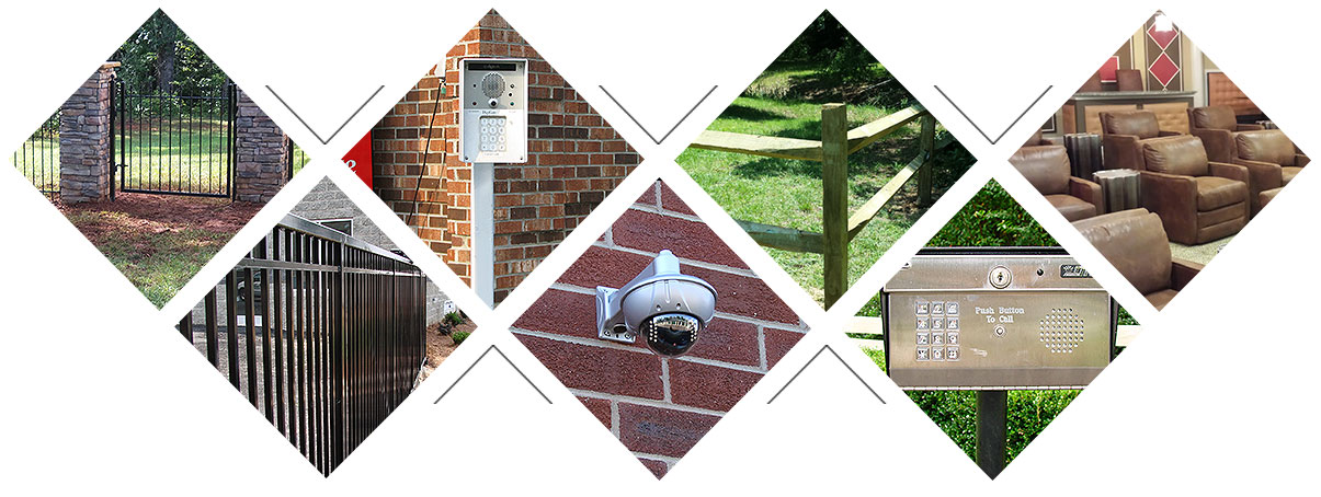 Custom-Fencing---Custom-Driveway-Gates---Charlotte-NC