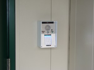 commercial access Control Systems