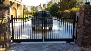 Residential Automatic Gates