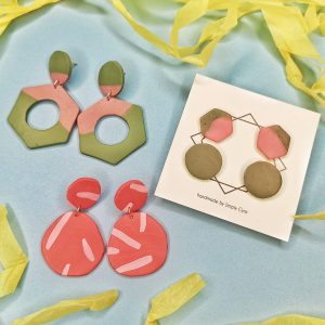 Statement Earrings Gift Box – Simply Cyra Gifts for Her
