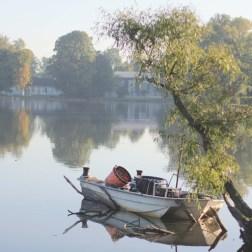 Emdrup Lake