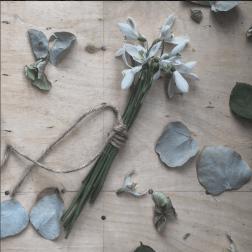 Flower styling