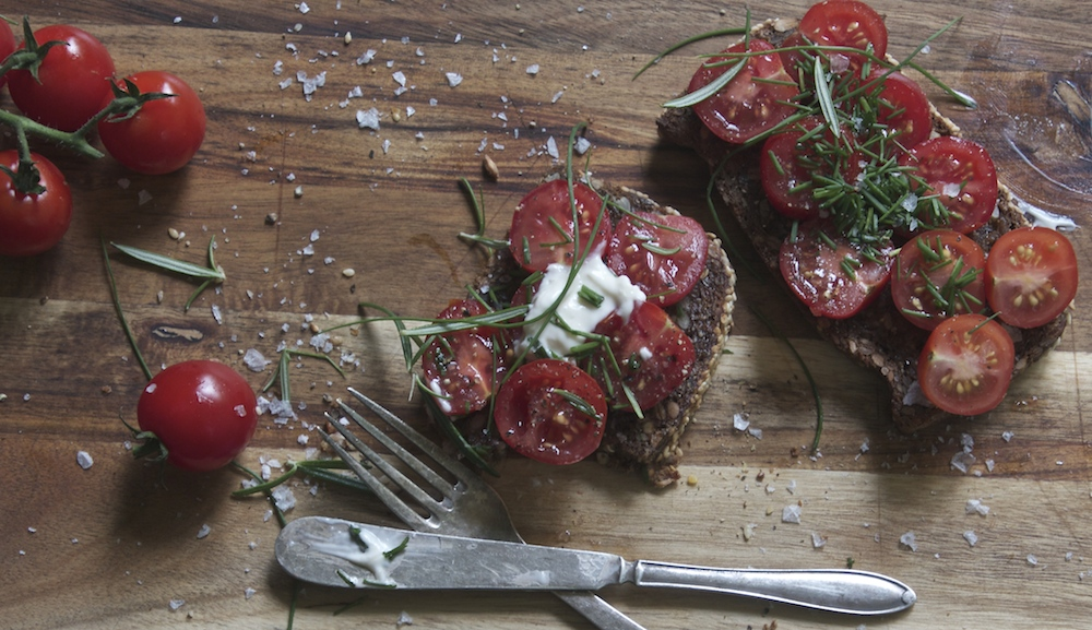 tomatmad -simply danish living