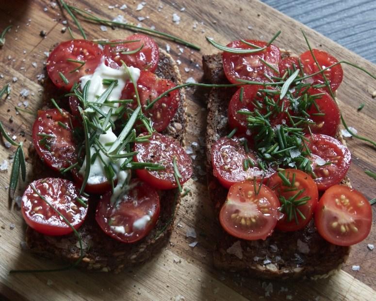 Tomatmad – simply Danish food