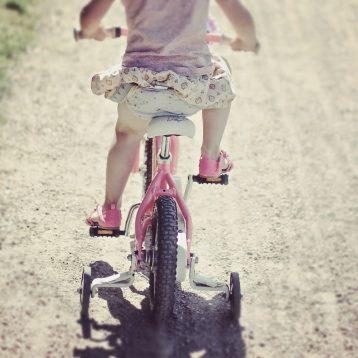 Copenhagen bicycle etiquette