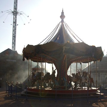TIVOLI – probably the best amusement park in the world