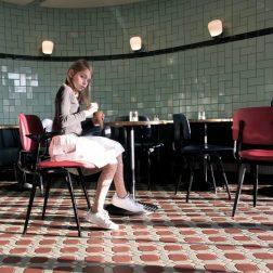 Audrey / Christina Rohde / Ismageriet