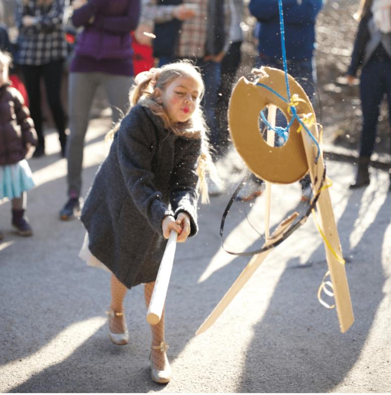 FASTELAVN – a Danish Tradition