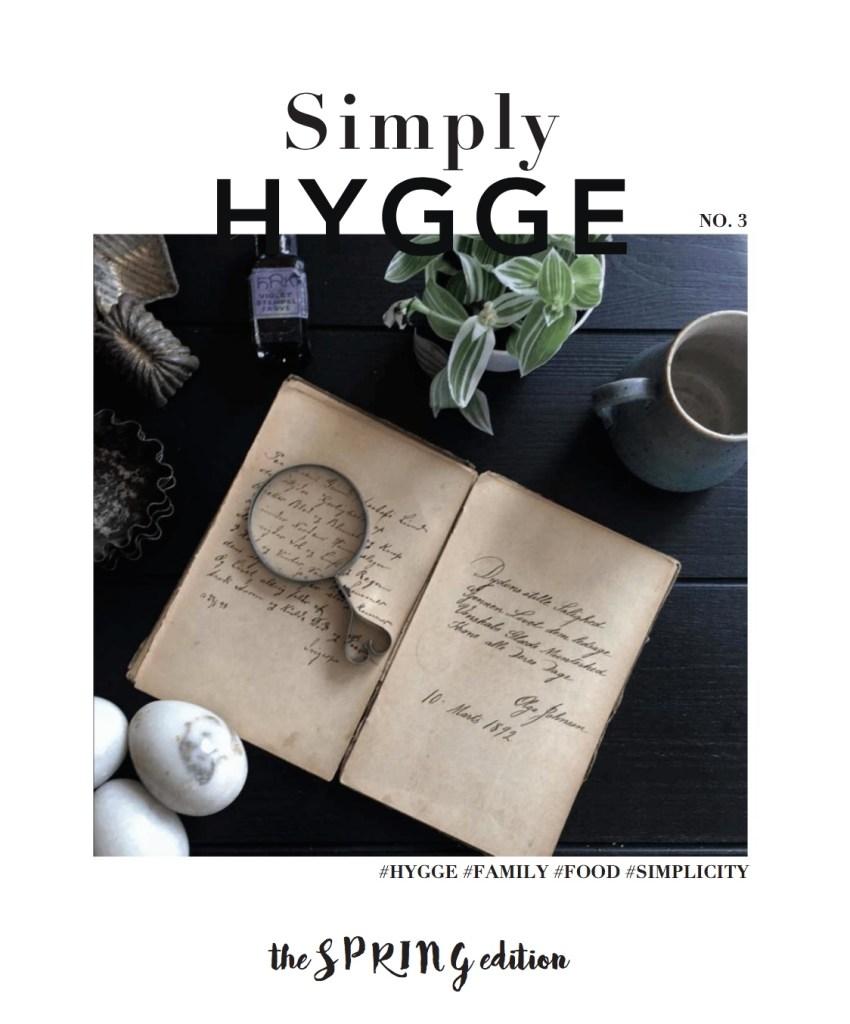 simply hygge