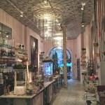 Royal Smushi Café COPENHAGEN