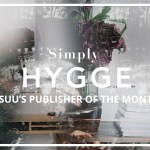 Issuu publisher of the month SIMPLY DANISH LIVING