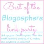 Best of the Blogosphere
