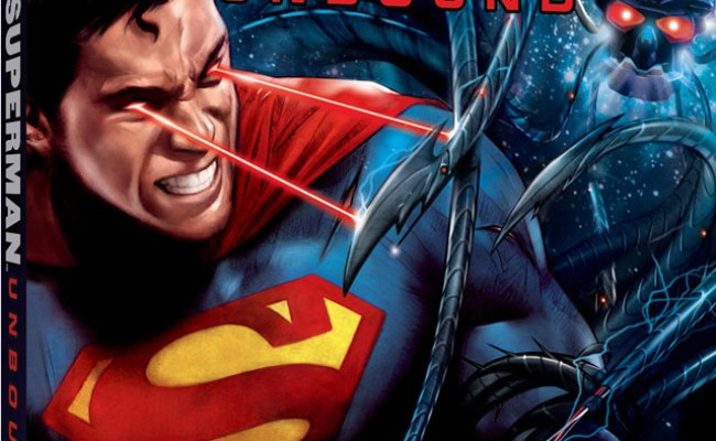 The Best And Worst Of Dc Universe Animated Original Movies Superhero Scifi